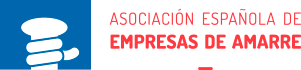 Asociación Española de Empresas de Amarre logo